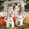 Olive You Always Collection Oil Decanter Favors Oil & Vinegar bottle Wedding