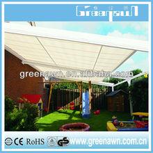 functional skylights/aluminum pergola/waterproof awnings