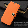 Luxury leather case for Iphone 4g covers iphone 4 leather cover