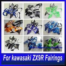 For kawasaki ZX9R Fairings