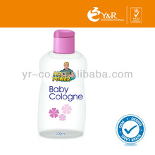 2013 Wonderful Baby cologne, Baby perfume 200ml