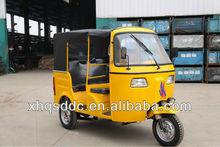 60V 1000 W battery rickshaw for passanger