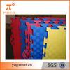 PIDEGREE Wrestling Mat, EVA Foam Tatami Judo Mat, Used Tatami Puzzle Mat