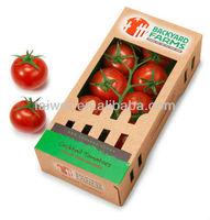 Creative designed cardboard boxes for fruit