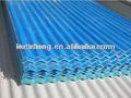 Fuego- resistente al techo de tejas