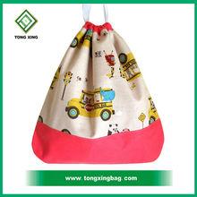 Small Drawstring Cotton Bag,Drawstring Bag For Promotion