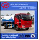 FAW water tank farm street green garden spray springkler truck vehicles 16000L JDF5160GPSC3