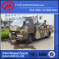 jmc الطريق حطم شاحنة الجر الصغيرة jdf5040tqzj 3t للبيع