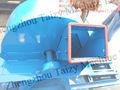 China erste- Stufe Hochleistungs holzschnitzel maschine