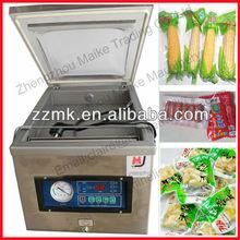 Stainless Steel food vacuum packing machine/commercial vacuum sealer