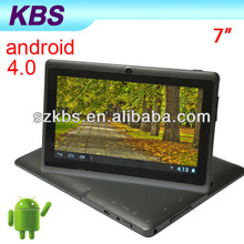 Best Price High Qualit A13 MID Tablet Pc User Manual Support Wifi,Camera
