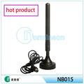 Produzione vhf/uhf hdtv indoor 5db auto/antennatv