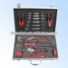 Professional custom aluminum tool kit case