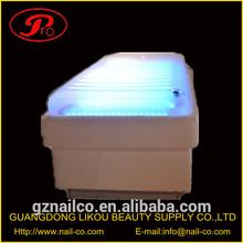 Guangdong LIKOU beuaty bed manufacturer offer chromotherapy equipment LK-084