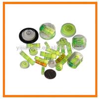 Yijiatools high quality plastic bubble level