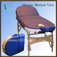 latest Adult portable massage bed/massage couch/massage bed