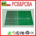 amplificateur audio pcb mp3 pcb plateau de jeu