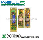 Single sided Power PCB assembly
