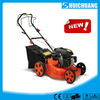 hot sale hand push 20inch gasoline 200cc lawn mower with width 510mm CE GS