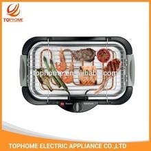 Electric BBQ Grill TH-BQ04