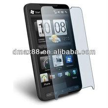 Screen protectors fo HTC hd2 oem/odm (High Clear)