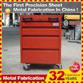 2014 personalizado metal caixa de ferramentas industriais