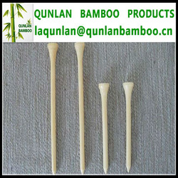 Eco Friendly Golf Tees For Sale