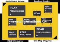 Peak P10CU-4805ZLF 48v to 5v dc-dc converters