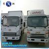 16feet-26feet refrigerated truck body/refrigerated truck box