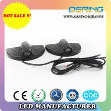 OSRING auto led door light led laser logo door lights and led door courtesy light car logo