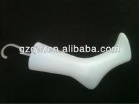 hot selling plastic child feet model QianWan Displays