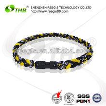 3 веревки плетеные энергии плетеные шнуры оёерелье