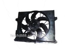 Radiator Fan for Mercedes Benz 164 OEM 1645000593