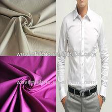 2013 fashion cotton spandex poplin fabric
