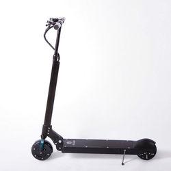 2013 New 250w brushless Li-battery Folding Portable Electric Balance Scooter Foldable Adult E-scooter