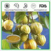 Garcinia Cambogia Extract 80% Hydroxycitric Acid