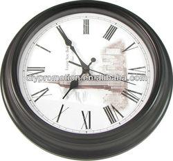 Wholesale antique diy clock mechanism flip clock