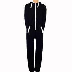 Hotsale Adult One Piece 100 cotton pajamas