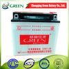 12N7-3B 12n7-3b OEM storage motorcycle batteries,lead acid battery 12v7ah,motorcycle battery 12v 7ah