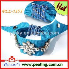 fashion accessory made in korea charm flower bracelet