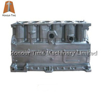 3306 Cylinder Block IN3576 for Excavator Engine Spare Parts