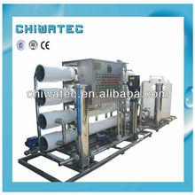 auto flush ro system 10m3/hour