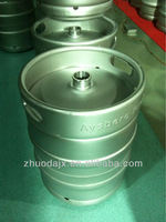 20l stainless steel beer keg, storage tank with high quality and competitive price