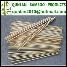 30cm*3mm Bamboo Sticks