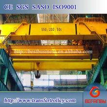 Qy Model 10 Insulation Overhead/Bridge Crane