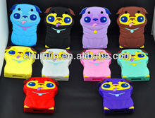 New design!Pug dog Silicone / Skin / Case / Cover / Shell / Protector / Mobile / for Blackberry 9320