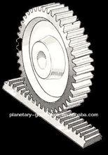 power steering rack nissan pathfinder 2005 49001-EA060 49001-EA010