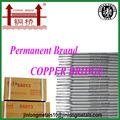 esab calidad e6013 aws electrodos de soldadura de arco permanente del electrodo de soldadura precio de fábrica