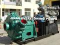 type horizontal sable de dragage pompe à vendre