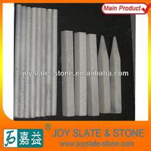 Natural slates and slate pencils